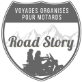Road Story Toulouse - Voyage moto