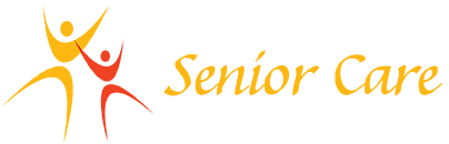 Ancien logo de Senior Care